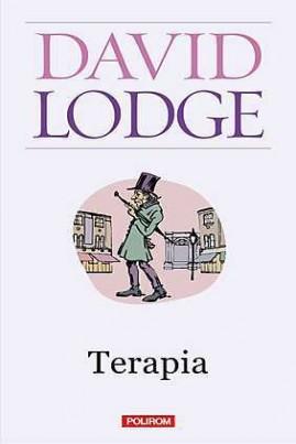<i>Terapia</i> - David Lodge