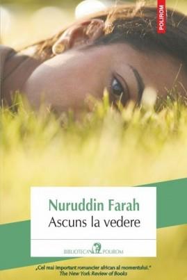 <i>Ascuns la vedere</i> - Nuruddin Farah