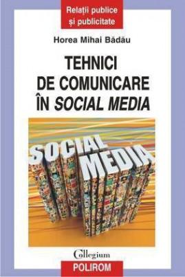 Tehnici de comunicare în social media