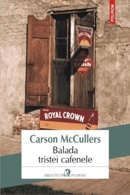 <i>Balada tristei cafenele</i> - Carson McCullers