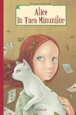 Alice în Țara Minunilor (adaptare de Arnica Esterl)