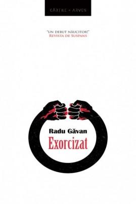 <i>Exorcizat</i> - Radu Găvan