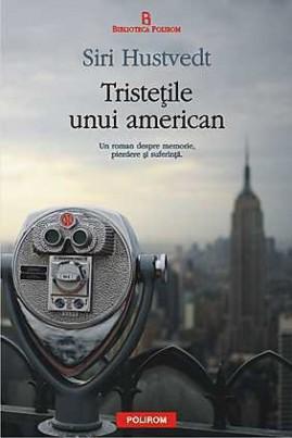 Tristețile unui american