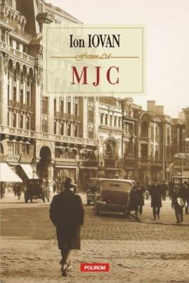 <i>MJC</i> - Ion Iovan