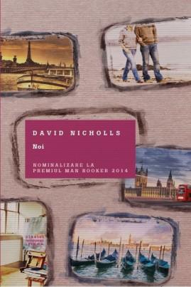 <i>Noi</i> - David Nicholls