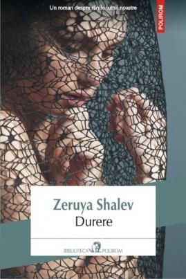 <i>Durere</i> - Zeruya Shalev