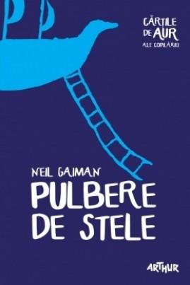 <i>Pulbere de stele</i> - Neil Gaiman