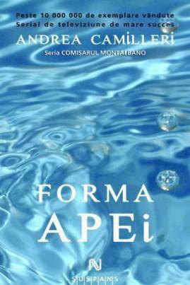 <i>Forma apei</i> - Andrea Calogero Camilleri