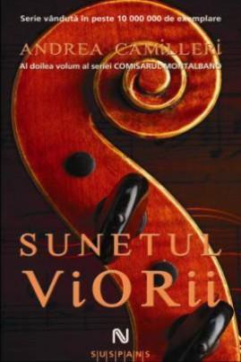 <i>Sunetul viorii</i> - Andrea Calogero Camilleri