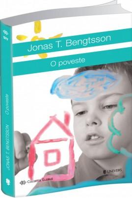 <i>O poveste</i> - Jonas T. Bengtsson