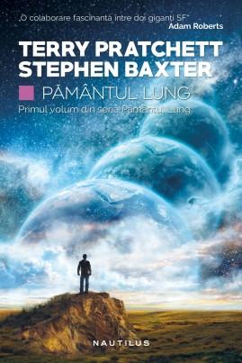 <i>Pământul lung (vol. I)</i> - Terry Pratchett