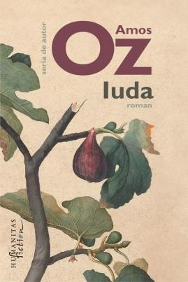 <i>Iuda</i> - Amos Oz