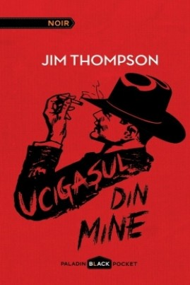 <i>Ucigașul din mine</i> - Jim Thompson