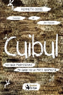 <i>Cuibul</i> - Kenneth Oppel