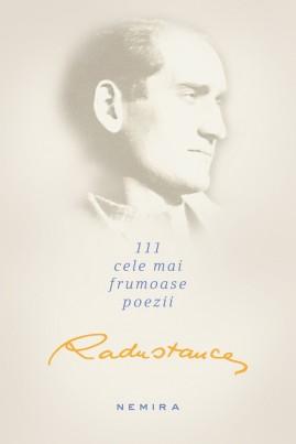 111 cele mai frumoase poezii: Radu Stanca