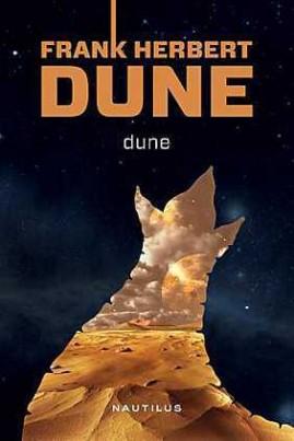 <i>Dune</i> - Frank Herbert