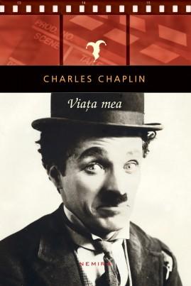 <i>Viața mea</i> - Charlie Chaplin