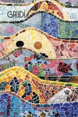 <i>Gaudí</i> - Gijs van Hensbergen