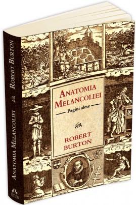 Anatomia melancoliei