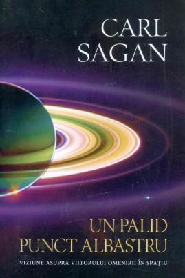 <i>Un palid punct albastru</i> - Carl Sagan