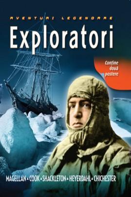 <i>Exploratori</i> -  ***