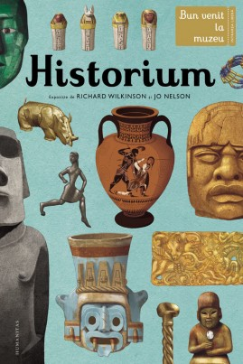 <i>Historium</i> - Richard Wilkinson