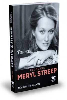 <i>Tot ea... Becoming Meryl Streep</i> - Michael Schulman