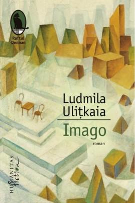 <i>Imago</i> - Ludmila Ulițkaia