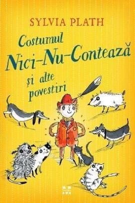 Costumul Nici-Nu-Contează și alte povestiri