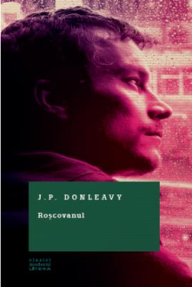 <i>Roșcovanul</i> - J.P. Donleavy
