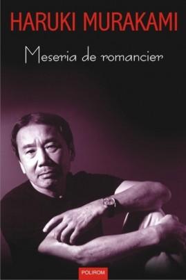 Meseria de romancier
