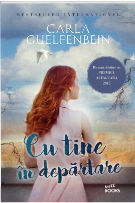 <i>Cu tine în depărtare</i> - Carla Guelfenbein