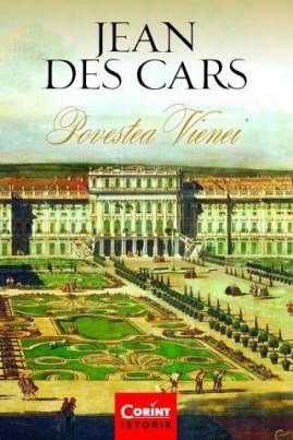 <i>Povestea Vienei</i> - Jean des Cars