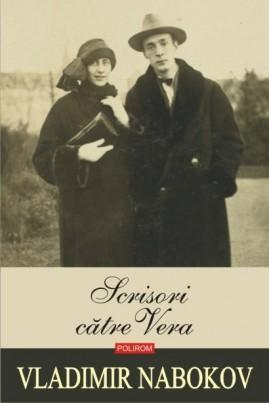 <i>Scrisori către Vera</i> - Vladimir Nabokov