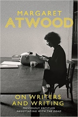On Writers and Writing