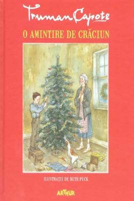 O amintire de Crăciun / A Christmas Memory