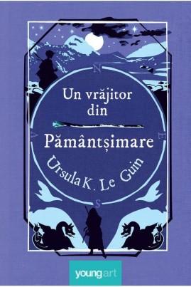 <i>Un vrăjitor din Pământșimare</i> - Ursula K. Le Guin