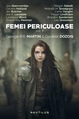 <i>Femei periculoase, vol. 1</i> - George R.R. Martin