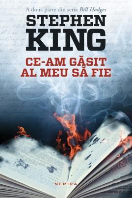 <i>Ce-am găsit al meu să fie</i> - Stephen King