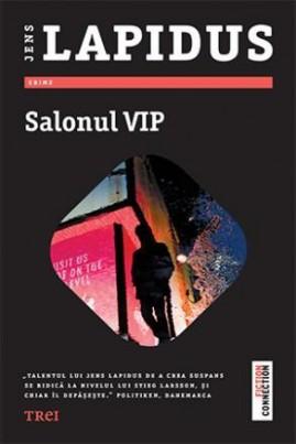 <i>Salonul VIP</i> - Jens Lapidus