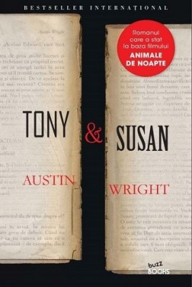 <i>Tony & Susan</i> - Austin Wright