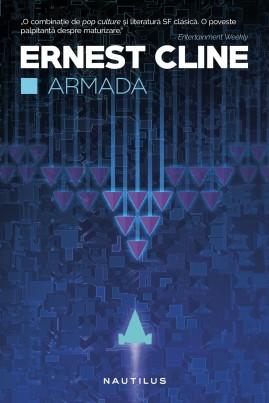 <i>Armada</i> - Ernest Cline