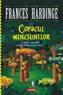 <i>Copacul minciunilor</i> - Frances Hardinge