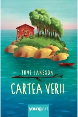 <i>Cartea verii</i> - Tove Jansson