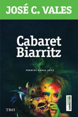 <i>Cabaret Biarritz</i> - José C. Vales
