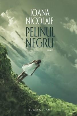 <i>Pelinul negru</i> - Ioana Nicolaie