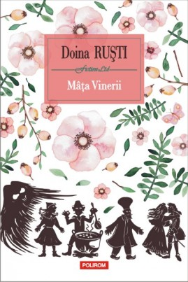 <i>Mâţa Vinerii</i> - Doina Ruști