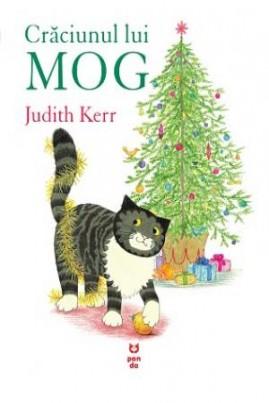 <i>Crăciunul lui MOG</i> - Judith Kerr