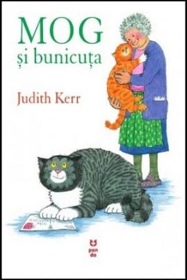 <i>MOG și bunicuța</i> - Judith Kerr