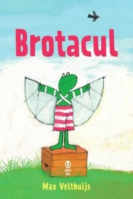 <i>Brotacul</i> - Max Velthuijs